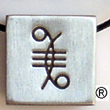 Starcode - The13th Key of Personal Quest through ......... - in Pewter